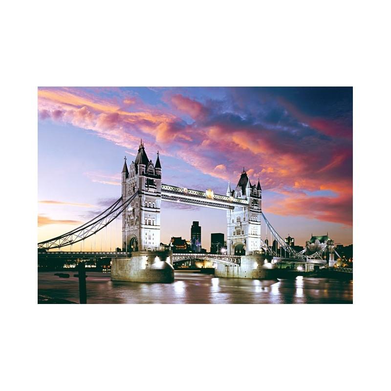 Tower Bridge Londýn, Anglie