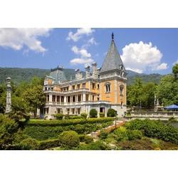 Massandra Palace, Crimea
