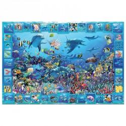 Puzzle Podmořské království
