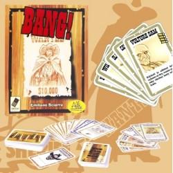 Karetní hra Bang