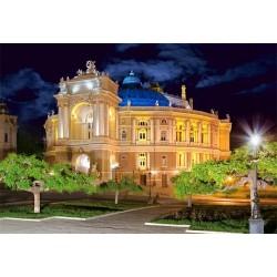 Odessa Opera House, Ukrajina